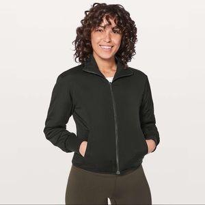 Lululemon Forever Warm Jacket